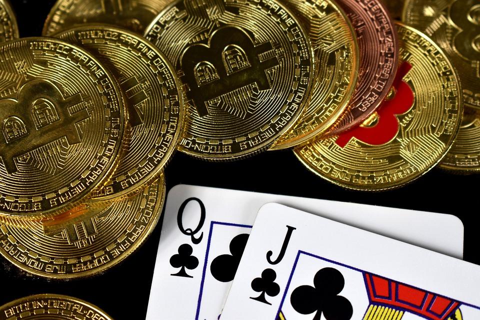 Bitcoin Yasal Casino Siteleri